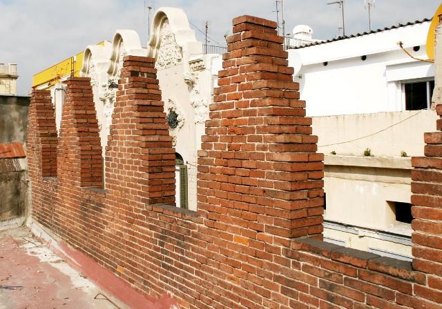 Veclus heritage - Calle boqueria barcelona ...